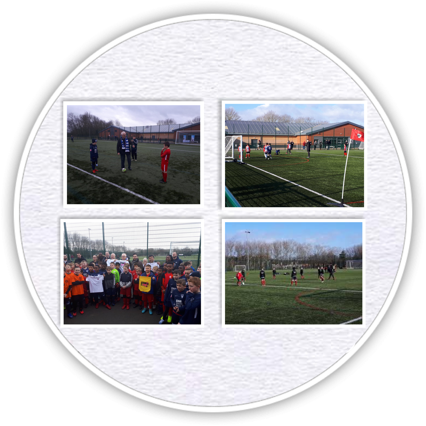 PCC Football Tournament Leicestershire